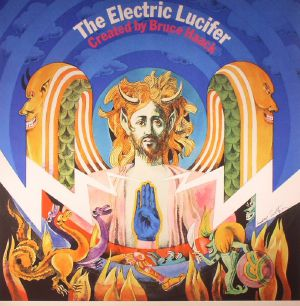 HAACK, Bruce - The Electric Lucifer