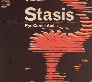 PYE CORNER AUDIO - Stasis