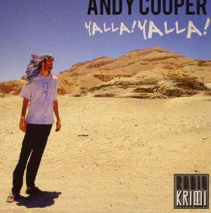 COOPER, Andy - Yalla ! Yalla !