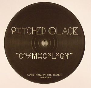 PITCHED BLACK/RACE AGAINST TIME - Cosmicology