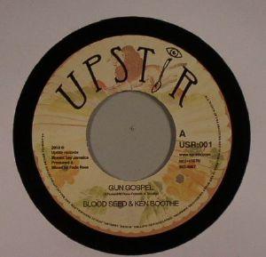 BLOOD SEED/KEN BOOTHE/FADA REES - Gun Gospel