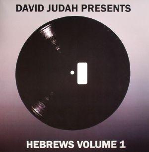 JUDAH, David/VARIOUS - Hebrews Volume 1