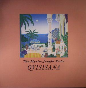 MYSTIC JUNGLE TRIBE, The - Qvisisana