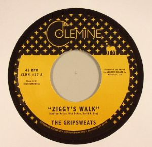 GRIPSWEATS, The - Ziggy's Walk