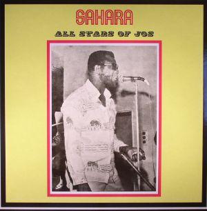 SAHARA ALL STAR BAND JOS - Sahara All Stars Of Jos