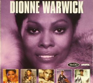 WARWICK, Dionne - Original Album Classics