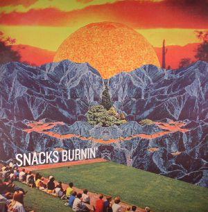 SNACKS - Burnin' EP