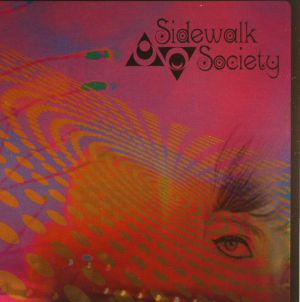 SIDEWALK SOCIETY - Can't Help Thinking About Me