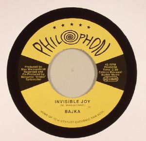 BAJKA - The World/Invisible Joy