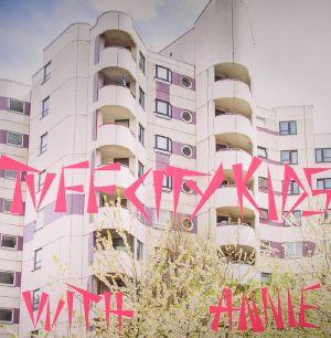 TUFF CITY KIDS with ANNIE - Labyrinth