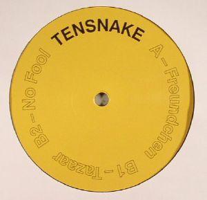TENSNAKE - Freundchen EP