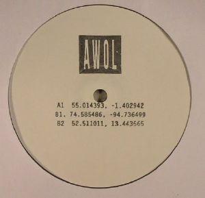 AWOL - AWOL 001