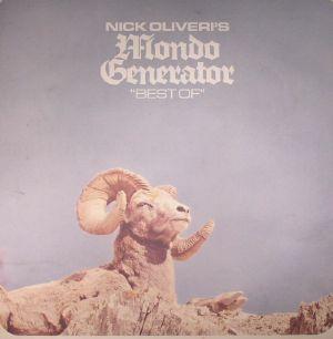 OLIVERI, Nick & MONDO GENERATOR - Best Of