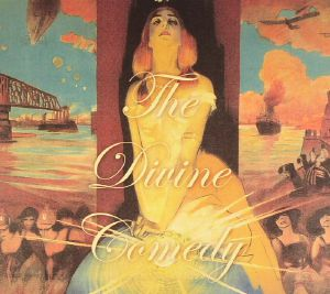 DIVINE COMEDY, The - Foreverland (Deluxe Edition)