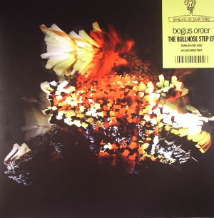 BOGUS ORDER - The Bullnose Step EP
