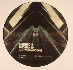 NIEREICH - Phoenix EP
