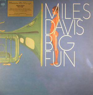 DAVIS, Miles - Big Fun