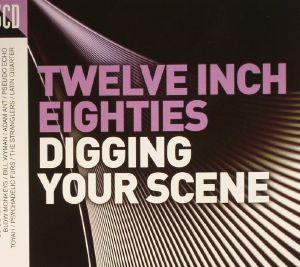 VARIOUS - Twelve Inch Eighties: Digging Your Scene