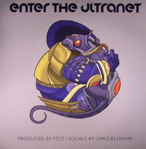 ULTRANET - Enter The Ultranet