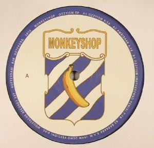 MONKEYSHOP - Ozzyism EP