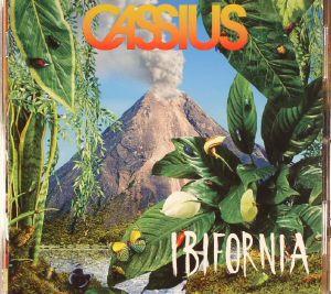 CASSIUS - Ibifornia