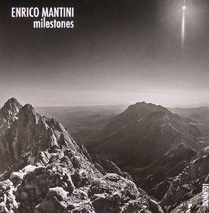 MANTINI, Enrico - Milestones