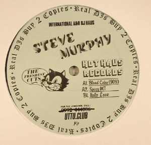 MURPHY, Steve - Blood Cake 909