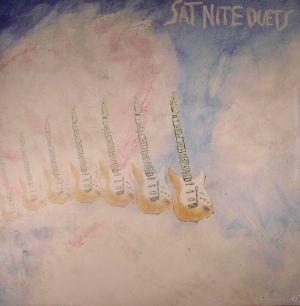 SAT NITE DUETS - Air Guitar