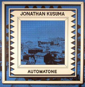 KUSUMA, Jonathan - Automatone