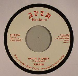 FLIPSIDE - Havin' A Party