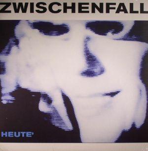 ZWISCHENFALL - Heute EP (remastered)