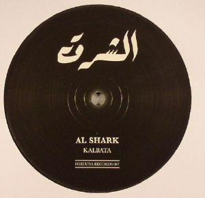 KALBATA - Al Shark