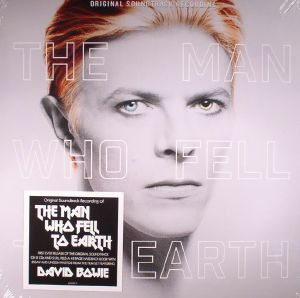 YAMASHTA, Stomu/JOHN PHILLIPS/VARIOUS - The Man Who Fell To Earth (Soundtrack)