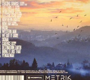 METRIK - Life/Thrills
