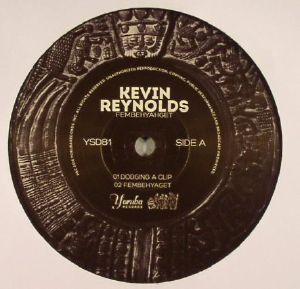 REYNOLDS, Kevin - Fembehyaget