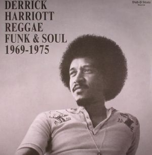 HARRIOTT, Derrick/VARIOUS - Reggae Funk & Soul 1969-1975