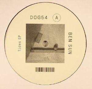 BEN SUN - Tides EP