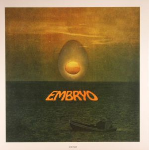 EMBRYO - Soca (It's Soul Calypso)