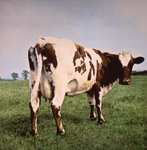 PINK FLOYD - Atom Heart Mother (remastered)
