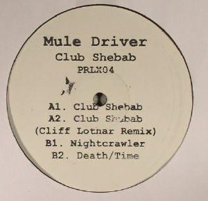 MULE DRIVER - Club Shebab