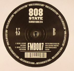 808 STATE - In Yer Face (Bicep remixes)