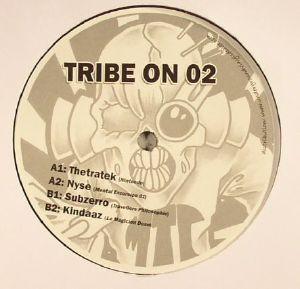 THETRATEK/NYSE/SUBZERRO/KINDAAZ - Tribe On 02