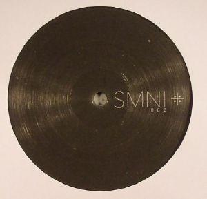 ANEY F/CICUENDEZ/BATTRIC & MIVU - Samani 002