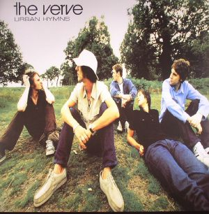 VERVE, The - Urban Hymns