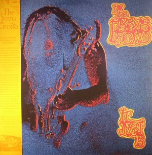 BEVIS FROND, The - It Just Is (reissue)