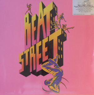 VARIOUS - Beat Street (Soundtrack) Volume 1