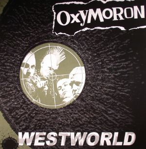 OXYMORON - Westworld