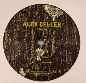 CELLER, Alex - Yweru EP