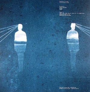 O UTLIER - Liminality EP