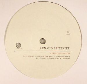 LE TEXIER, Arnaud - Hybrid Destination
